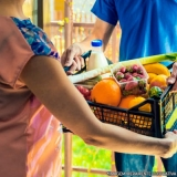 contato de cesta de frutas delivery Vila Cordeiro
