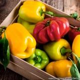 contratar delivery de verduras e legumes Super Quadra Morumbi