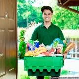 delivery de compras de mercado Vila Leopoldina