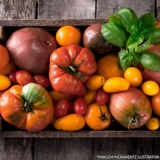 delivery verduras e frutas preço Parque Burle Max