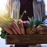 empresa de frutas delivery para empresas Brooklin