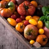 empresa de legumes orgânicos delivery Santo Amaro