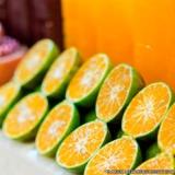 fruta cortada e embalada Vila Cordeiro