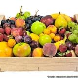 produtos hortifruti Jardins