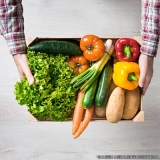 verduras e legumes delivery Itaim